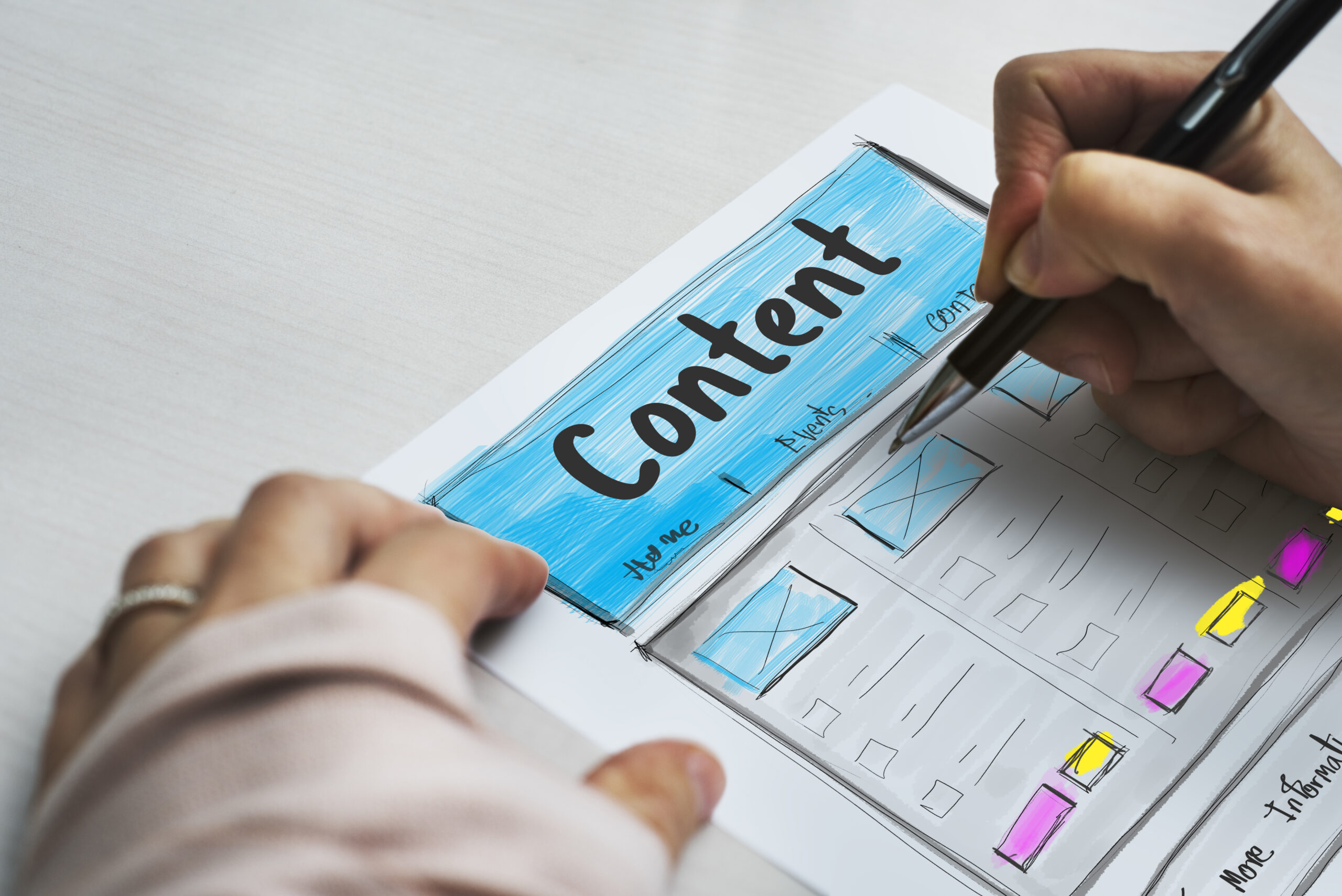 Content Marketing – Why It Is Important?